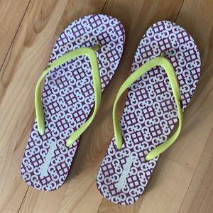 Cole Haan flip flop